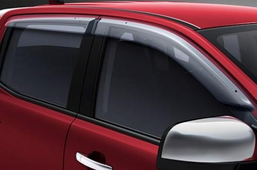 Deflector de ventanillas Ranger ( precio junio 2020)